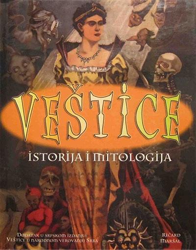 Veštice: istorija i mitologija