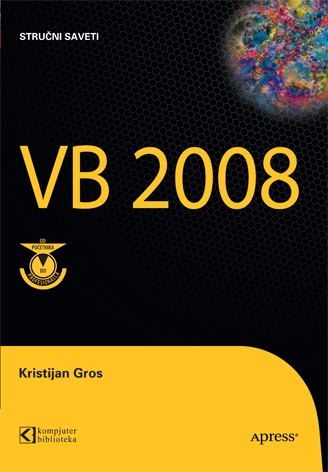 Visual Basic 2008 - od početnika do profesionalca