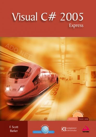 Visual C# 2005 express + cd