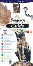 Vodič kroz Beograd - engleski