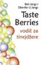 Taste Berries - vodič za tinejdžere