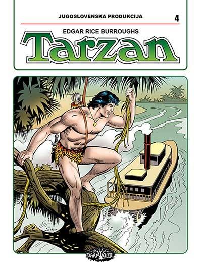 Yu Tarzan 4