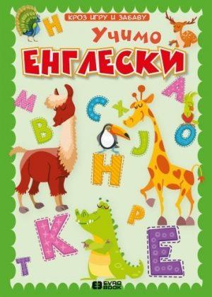 Zabavi se i upoznaj - Učimo engleski