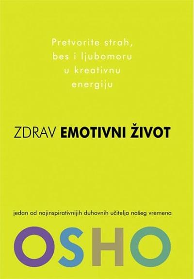 Zdrav emotivni život