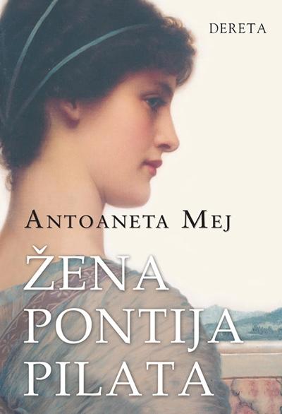 Žena Pontija Pilata