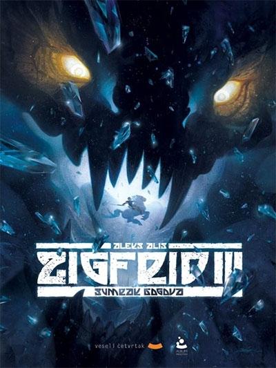 Zigfrid 3: Sumrak bogova