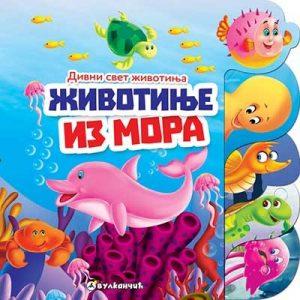 Životinje iz mora