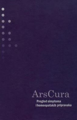ArsCura: pregled simptoma i homeopatskih preparata