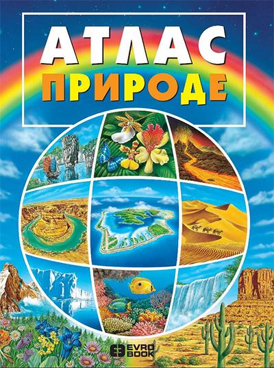 Atlas prirode