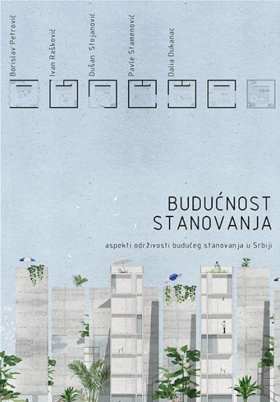 Budućnost stanovanja: aspekti održivosti budućeg stanovanja u Srbiji