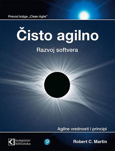 Čisto agilno: razvoj softvera