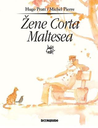 Corto Maltese - Žene Corta Maltesea