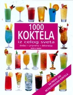 1000 koktela iz celog sveta