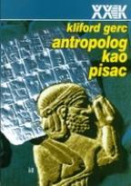 Antropolog kao pisac