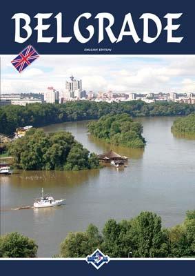 Beograd - engleski
