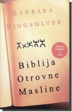 Biblija otrovne masline