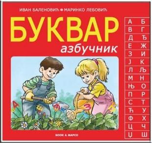 Bukvar azbučnik i abecednik
