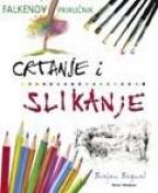 """Crtanje i slikanje - priručnik """"Falken"""""""