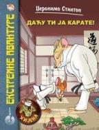 Daću ti ja karate