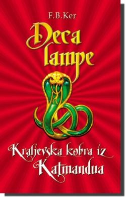 Deca lampe: Kraljevska kobra iz Katmandua
