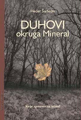 Duhovi okruga mineral