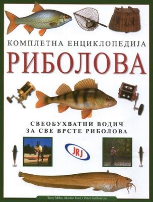 Enciklopedija ribolova