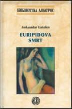 Euripidova smrt