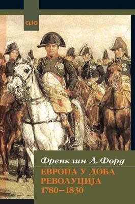 Evropa u doba revolucija 1780–1830
