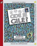Gde je Gile?