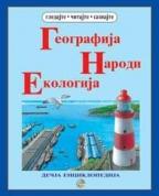 Geografija, narodi, ekologija