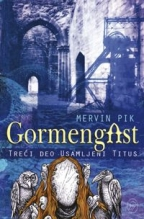 Gormengast, III deo: Usamljeni Titus