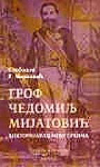 Grof Čedomilj Mijatović