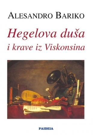 Hegelova duša i krave iz Viskonsina