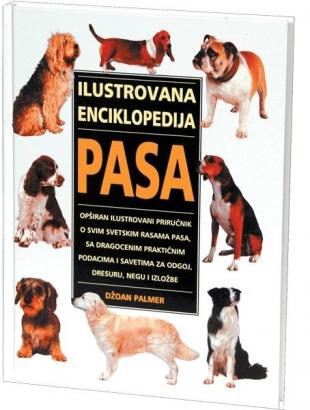Ilustrovana enciklopedija pasa