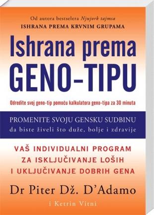 Ishrana prema geno-tipu