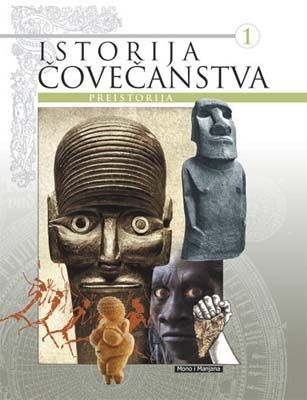 Istorija čovečanstva - praistorija