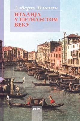 Italija u petanestom veku