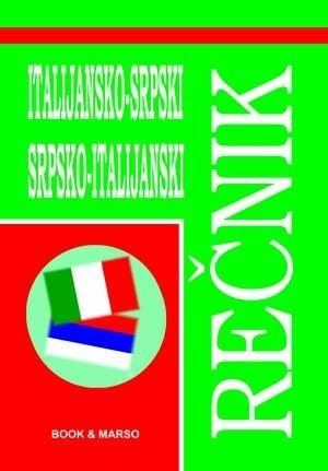 Italijansko-srpski/ srpsko-italijanski rečnik