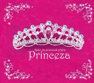 Kako da postaneš prava princeza