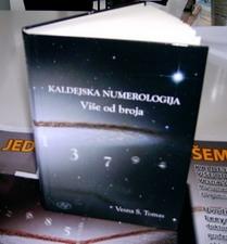 Kaldejska numerologija
