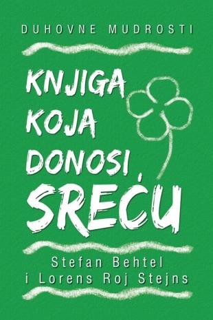 Knjiga koja donosi sreću
