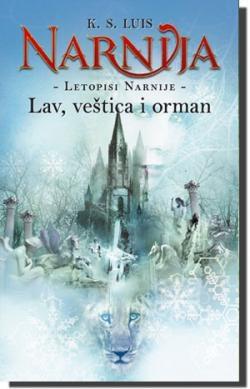Letopisi Narnije: Lav, veštica i orman