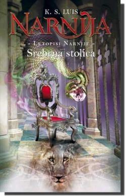 Letopisi Narnije: Srebrna stolica
