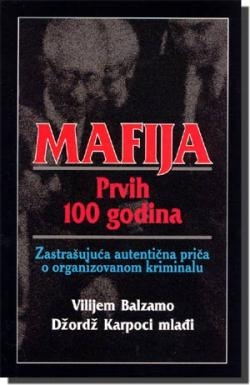 Mafija - prvih 100 godina
