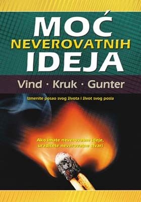 Moć neverovatnih ideja