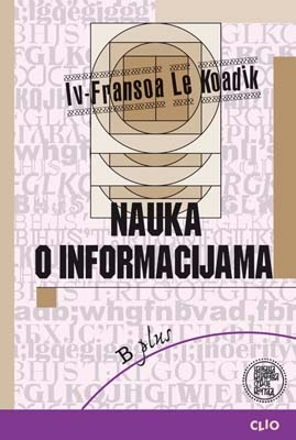 Nauka o informacijama
