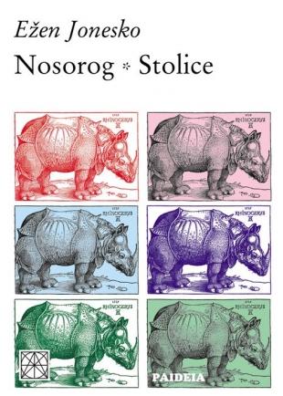 Nosorog / Stolice