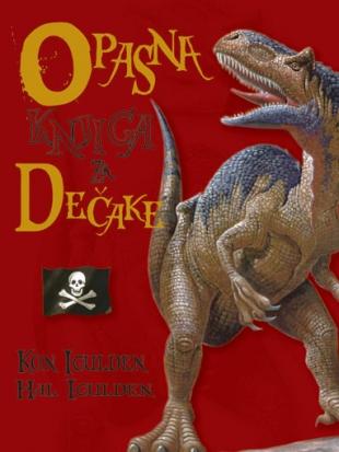 Opasna knjiga za dečake