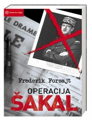 Operacija Šakal