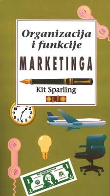 Organizacija i funkcija marketinga